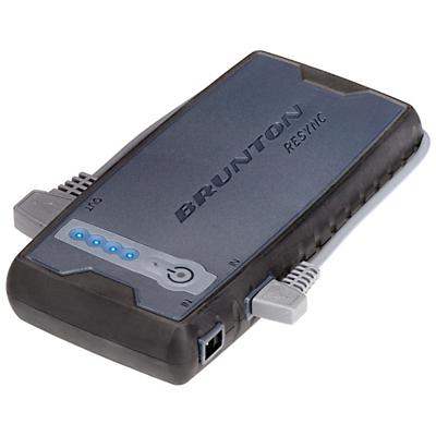 Brunton Resync Rechargeable Battery