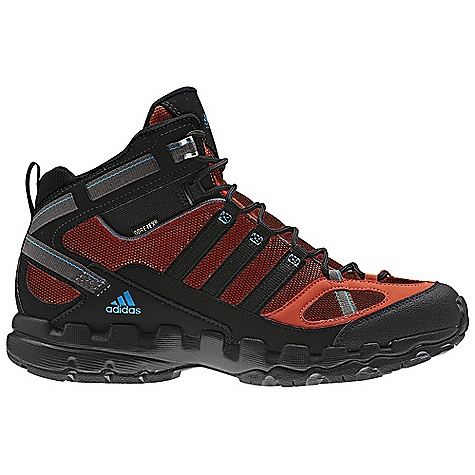 photo: Adidas Kids' AX 1 Mid GTX hiking boot