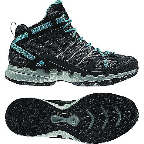 photo: Adidas Women's AX 1 MID GTX hiking boot