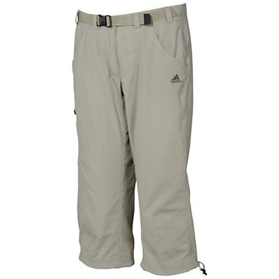 Adidas Women's Hiking Hike Capri