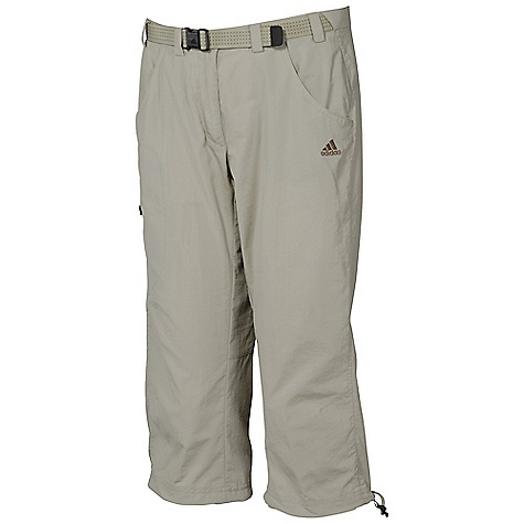 photo: Adidas Hiking Hike Capri hiking pant