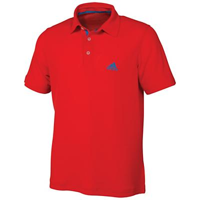 Adidas Men's Hiking Polo