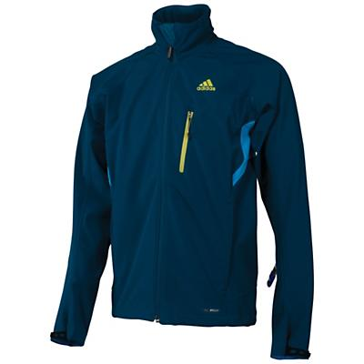 Adidas Men's Hiking Soft Shell Jacket