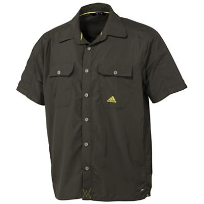 Adidas Men's Hiking Wick Shirt