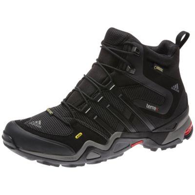 Adidas Men's Terrex Fast X Mid GTX Boot