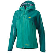 Adidas Women's Terrex GoreTex Active Shell Jacket