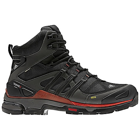photo: Adidas Terrex Hike FM Mid GTX hiking boot