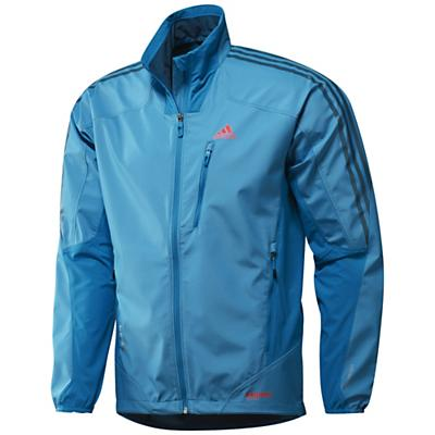 Adidas Men's Terrex Hybrid Soft Shell Jacket