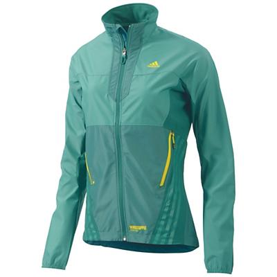 Adidas Women's Terrex Hybrid Soft Shell Jacket