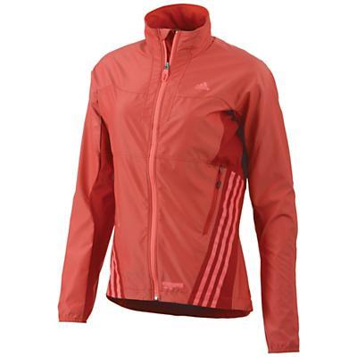 Adidas Women's Terrex Hybrid Soft Shell Jacket