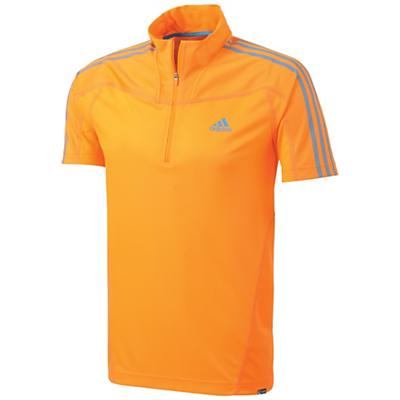 Adidas Men's Terrex Swift 1/2 Zip SS Tee