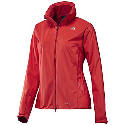 Adidas Women's Terrex Swift 2 Layer CPS Mesh Lined Jacket