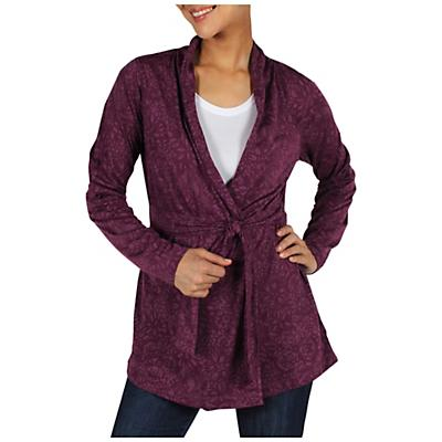 ExOfficio Women's Aza Cardigan Wrap