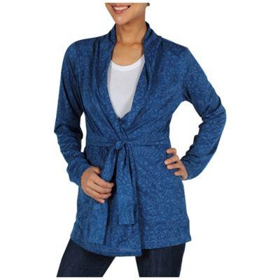 ExOfficio Women's Aza Cardigan Wrap