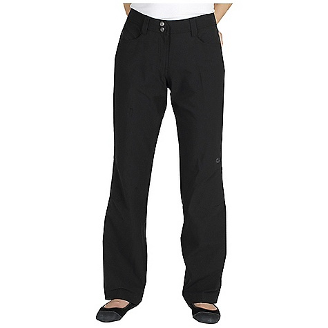 photo: ExOfficio Women's Boracade Pant hiking pant