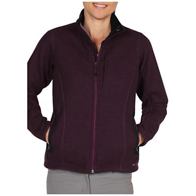 ExOfficio Women's Consolo Fleece Jacket