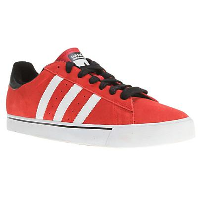 Adidas Campus Vulc Skate Shoes 2012- Men's