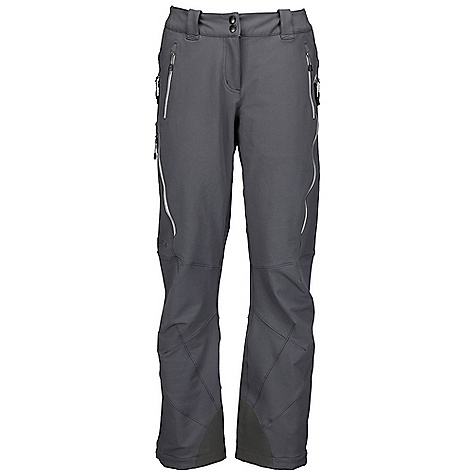 photo: Rab Women's Exodus Pant soft shell pant