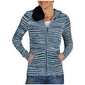 ExOfficio Women's Irresistible Neska Stripe Hoody