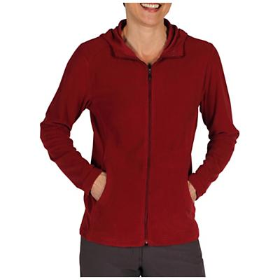 ExOfficio Women's Jandiggity Fleece Hoody