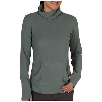 ExOfficio Women's Jandiggity Fleece Pullover