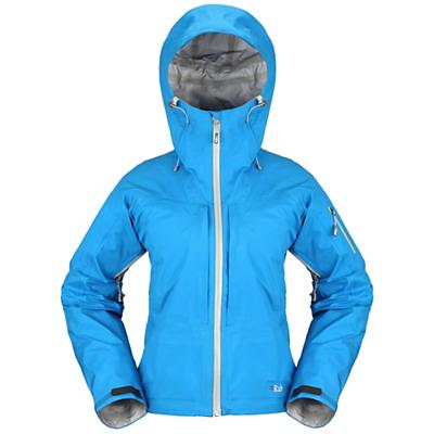 Rab Women's Kickturn Jacket