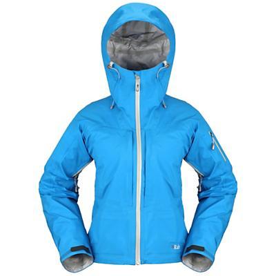 Rab Women's Kickturn Jacket