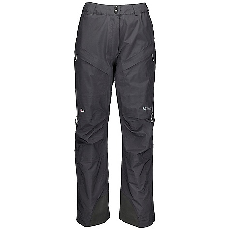photo: Rab Kickturn Pant waterproof pant