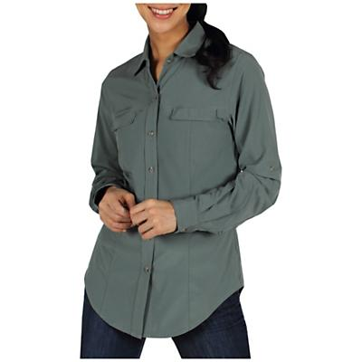 ExOfficio Women's Kizmet Camper LS Top