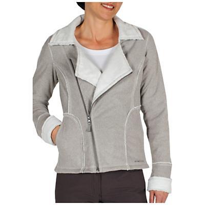 ExOfficio Women's Persian Fleece Jacket
