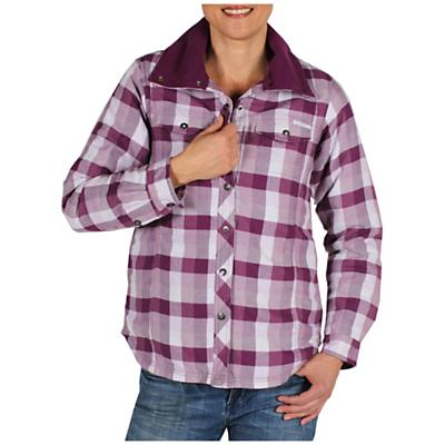 ExOfficio Women's Pocatello Plaid Shirt Jack