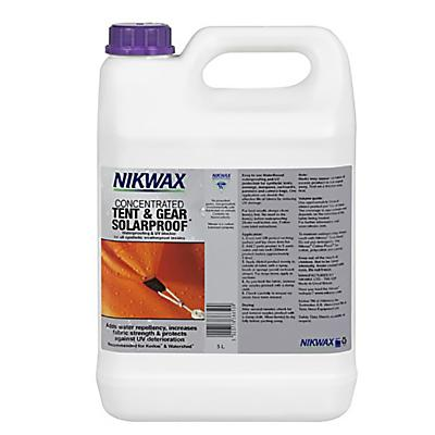 Nikwax Solarproof Concentrate