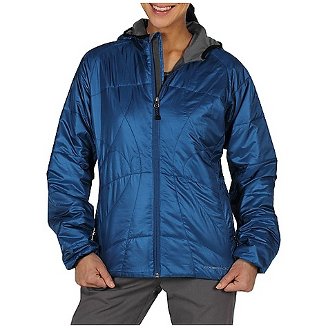 ExOfficio Storm Logic Sweater Jacket