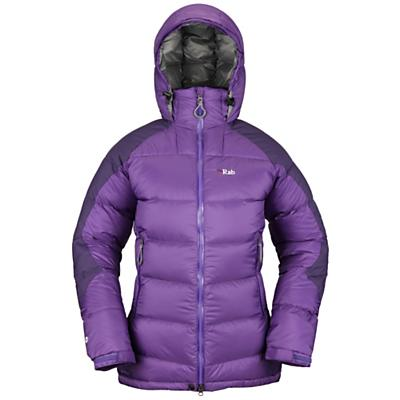 Rab Women's Summit Jacket