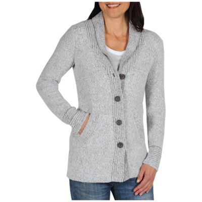 ExOfficio Women's Vona Cardigan