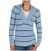 ExOfficio Women's Vona Shawl Collar Top