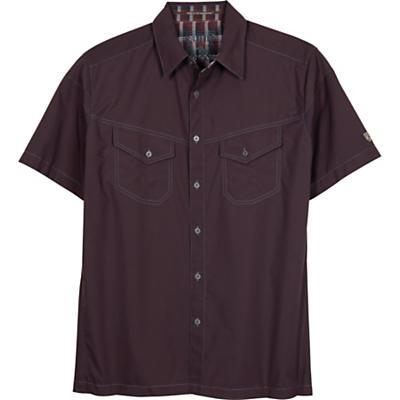 Kuhl Men's Stealth SS Shirt