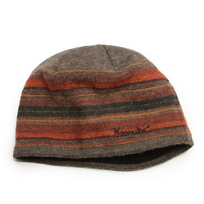 Moosejaw Men's Sidney Fife Boiler Wool Beanie