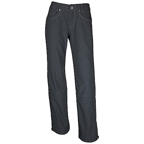 photo: Kuhl Bandita Convertible Pant hiking pant