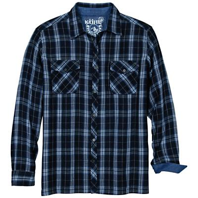 Kuhl Men's Eskape LS Shirt
