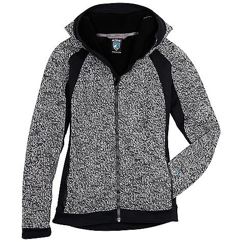 photo: Kuhl Ferrata Jacket wool jacket