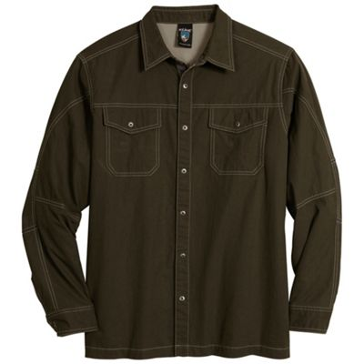 Kuhl Men's FlakJak Shirt