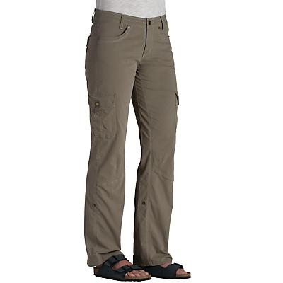 Kuhl Women's Splash Roll-Up Pant
