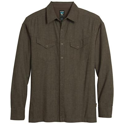 Kuhl Men's Valkarie LS Shirt