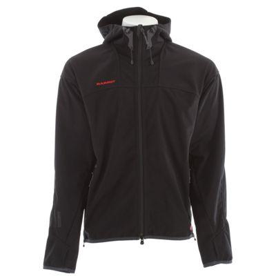Mammut Ultimate Softshell Jacket 2012- Men's
