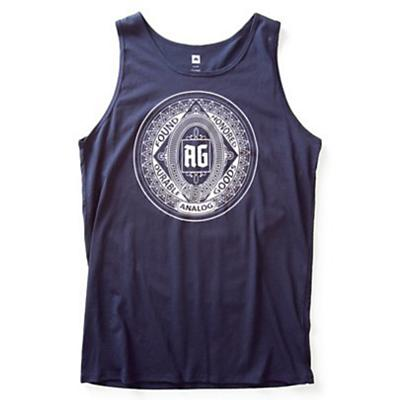 Analog Monarch Tank 2012- Men's