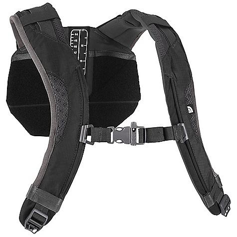 photo: The North Face Zealot/ La Loba Shoulder Harness backpack accessory