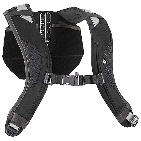 photo: The North Face Zealot/ La Loba Shoulder Harness