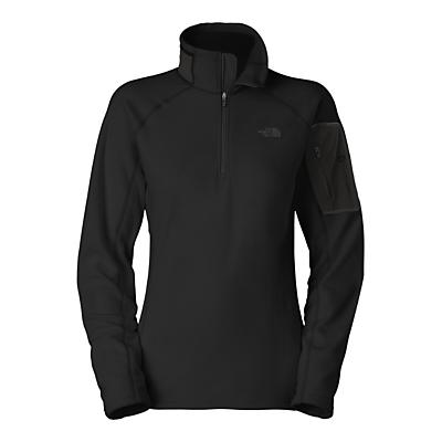 The North Face Women's RDT 100 1/2 Zip Jacket