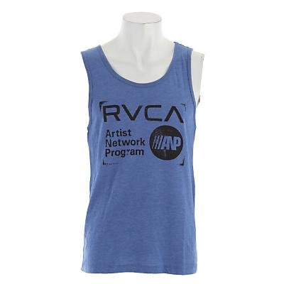 RVCA Anp Stamp Tank 2012- Men's